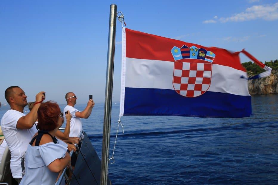 Hrvati v Kopru